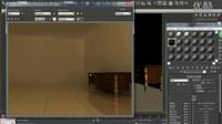 3DMAX材质渲染小技巧 材质冷暖转换 3dmax教程入门到精通