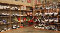 ShoeZeum Be Like Mike With 500 Pairs Of Nike Air Jordans