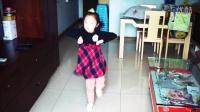 我爱妈妈 少儿舞蹈 刘欣妍 完整修正版