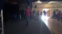 排舞 Truck stop 卡车休息站 Kate Sala 48拍4方向
