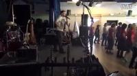排舞 BOOGIE WONDERLAND 不羁的仙境 Darren Bailey(64拍2方向)