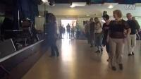 排舞 Waltz in tacoma 塔科马华尔兹 Kate Sala 96拍2方向