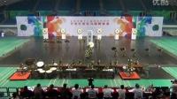 北京市学生艺术节行进打击乐展演~~北京是第19中学《祭奠》--纪念世界反法西斯胜利70周年