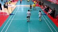 第六届夏威夷杯羽毛球比赛——龙江银行代表队精彩视频005