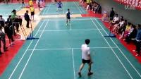 第六届夏威夷杯羽毛球比赛——龙江银行代表队精彩视频008