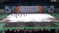 北京市学生艺术节旗舞展演~~北京五十七中《no  war》