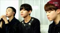 【BtsWings】150429 스타캐스트 방탄소년단(BTS) - I NEED U (Slow Jam Ver