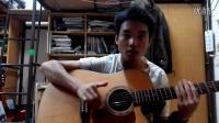 齐晨-咱们结婚吧 吉他教程 吉他教学 余武洪