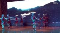 培罗成 民族舞《多嘎多耶》
