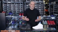 Shoezeum Gives Detailed Review of Both -OVO- Air Jordan 10's