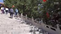 芦芽山之游(十一)雷呜寺