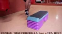 拳击训练、拳击KO、泰拳王播求-- 一套极为有效的改变步法速度的训练视频