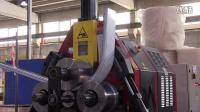 TAURING DELTA 100滚弯机   铝型材弯曲机