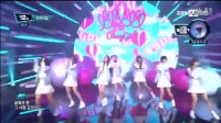 【蓝烟】Oh My Girl - Cupid   M! Countdown (150430现场)