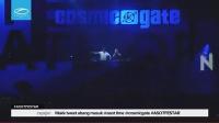 歐洲DJ現場打碟 Cosmic Gate - ASOT Argentina 2015