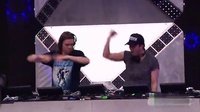 歐洲DJ現場打碟 Bingo Players - At UMF 2013