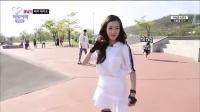 【ZR】 150501 超清中字 Heart a tag E02 少女时代TiffanyMC Cut