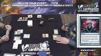 MKM Vintage Top8 Gush vs Gush 20150412 Part2