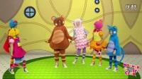 Teddy Bear, Teddy Bear (HD) - Mother Goose Club_超清