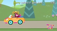 Driving in My Car - Mother Goose Club Songs for Children_超清