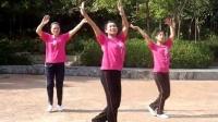 109 中国歌最美茉莉编舞