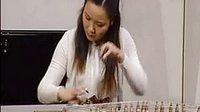 民乐获奖优秀学生独奏音乐会 西楚霸王 何占豪 古筝独奏(王玮钢琴伴奏)