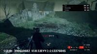 【关税&晨哥&路飞】狙击精英:僵尸三部曲 联机游戏实况录像系列