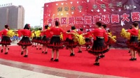 MVI_9916广场舞《爱我中华》皖俞摄