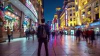 创意延时摄影作品:《Walk in Shanghai》行走在上海