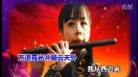 王二妮 --我从西边来[MV音乐片]