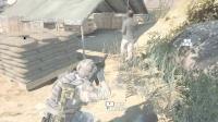 幽灵行动4未来战士:微妙之箭(硬核难度)