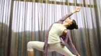 唐幼馨减压塑形瑜伽-第三课