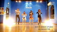5COOL舞蹈基础班学员练习视频2015.05.06