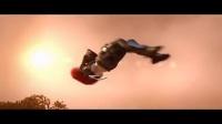 英雄联盟lol 3D电影级CG版—全英雄大对决,帅到爆,全部英雄一起乱战是多么的嗨