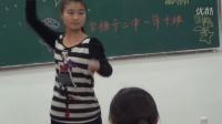拉丁舞表演 郑亚楠
