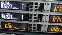 无线话筒使用与多台混合使用教程5