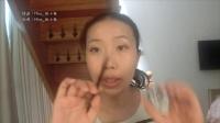 Miss陆小兔-大地色系清新大眼妆