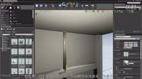 虚幻4教程 18-介绍UE4关卡创建 - 6 - 装饰支架