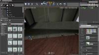 虚幻4教程 20-介绍UE4关卡创建 - 8 - 设置为推拉门