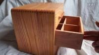 木人斋作品 首饰盒