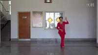 广场舞窦瑞芳健身队《梦里青草香》《个人版》