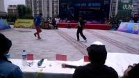 【云南首届曳步舞公开赛】16-8丨小桌vs小强丨两年以上