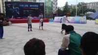 【云南首届曳步舞公开赛】总决赛丨两年以下