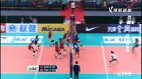 2015.05.27.亚洲杯女排 4强赛 中国vs泰国 博斯 HD 720P 国语