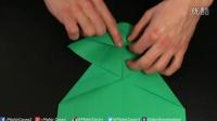 如何做一架超棒的纸飞机,我认为是最棒的-mahir cecen