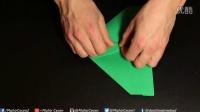 如何轻松折一架滑翔能力吊炸天的纸飞机,纸飞机吧官方群217123233