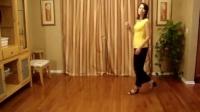 排舞  Tango Cha  探戈恰恰 ( 分解 Jo Thompson Szymanski 32拍4方向)