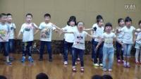 小龙人舞蹈 刘欣妍等 六一演出实况 实验二小幼儿园大四班