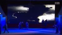 黄冈师范学院音乐舞蹈史诗《红色薪传》——《无边的黑暗》