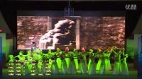 黄冈师范学院音乐舞蹈史诗《红色薪传》-《情系大别山》